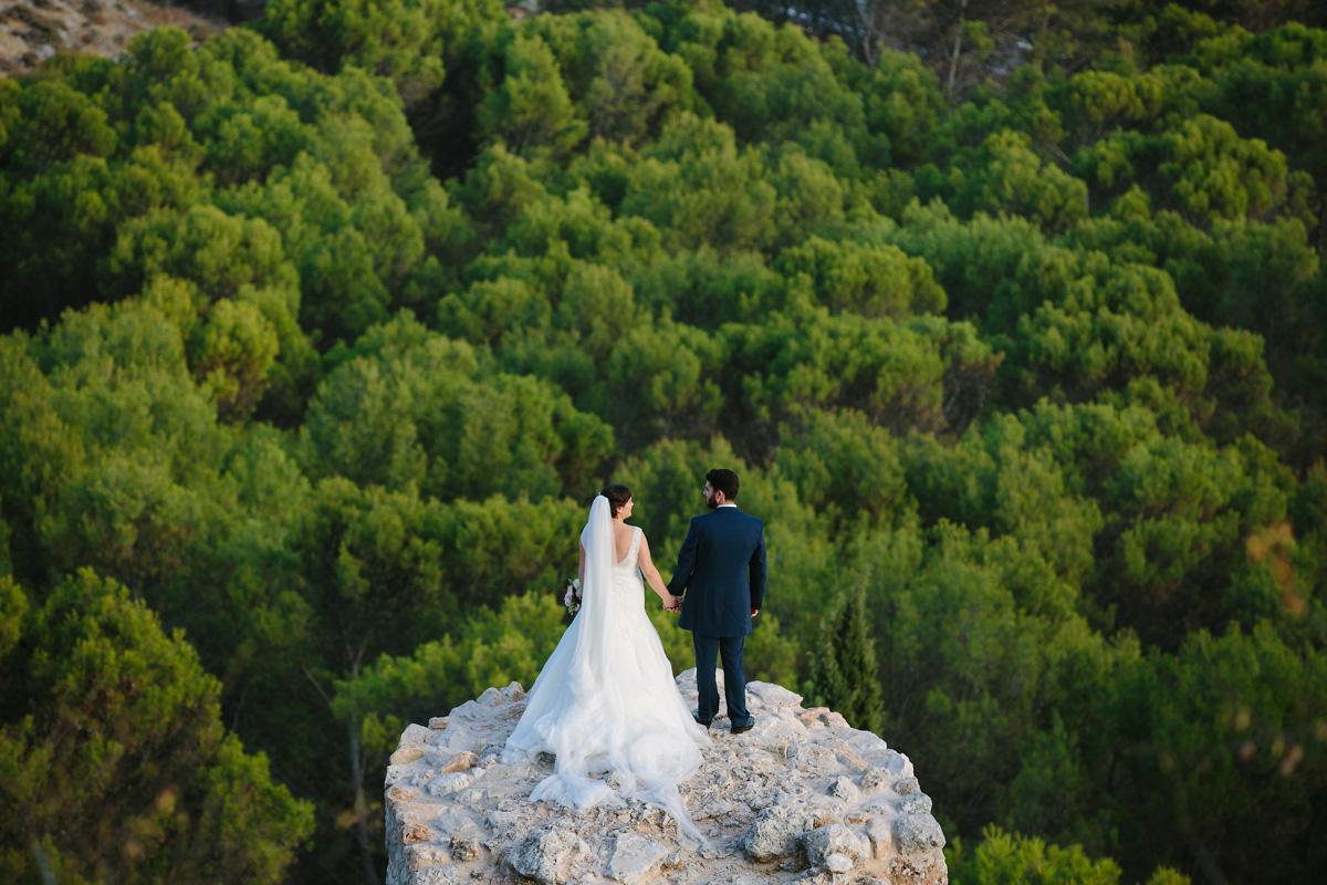 fotografo de boda en archidona malaga virgendegracia