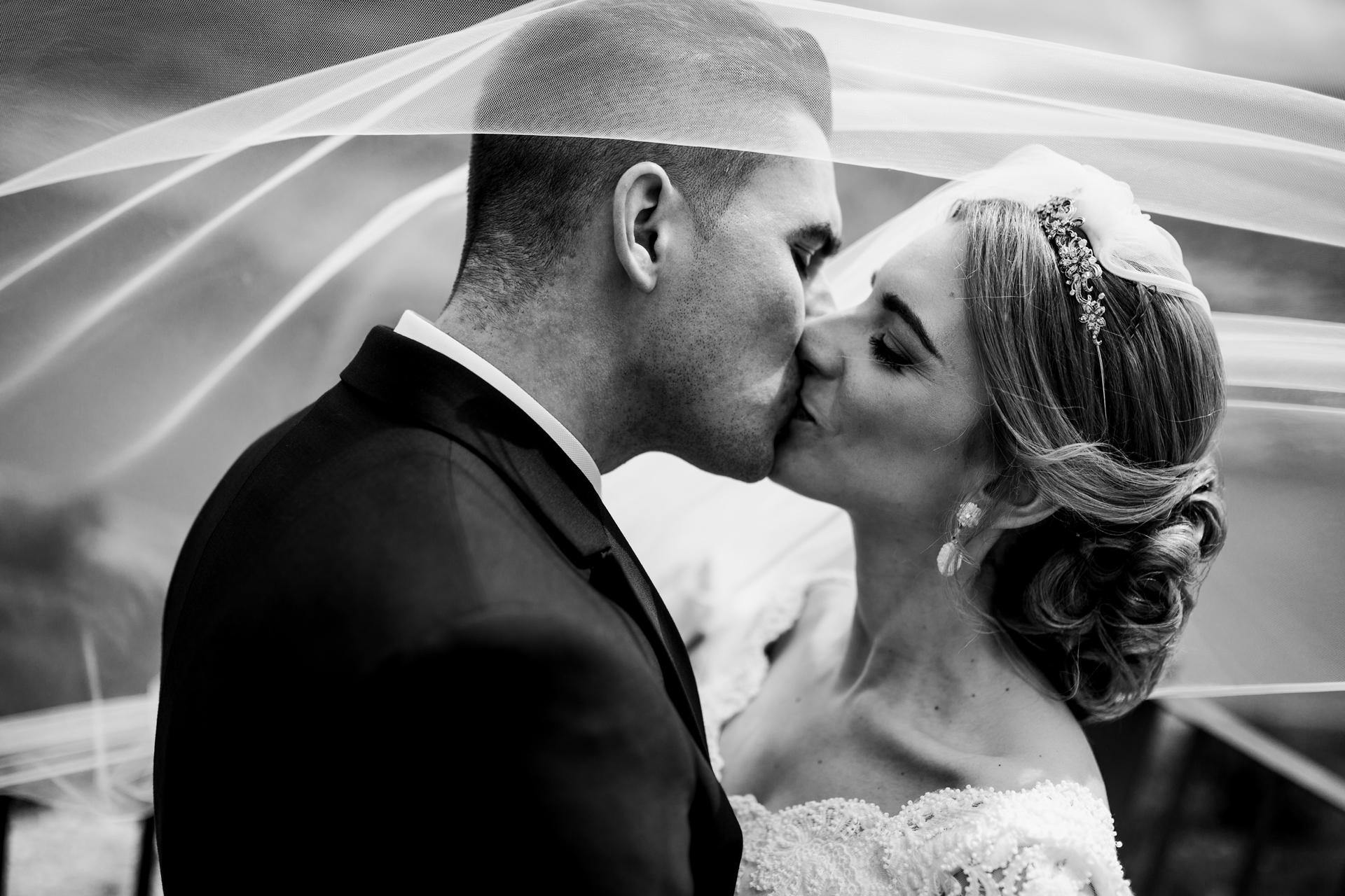 Me sentí fotógrafo de boda en Córdoba de Juan David & Cristina