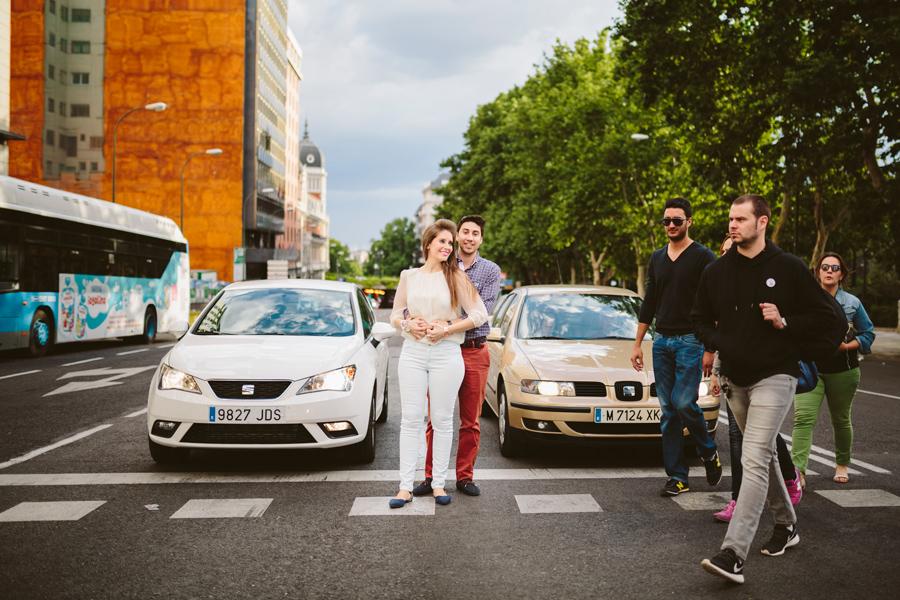 fotografo de boda granada preboda en madrid antequera
