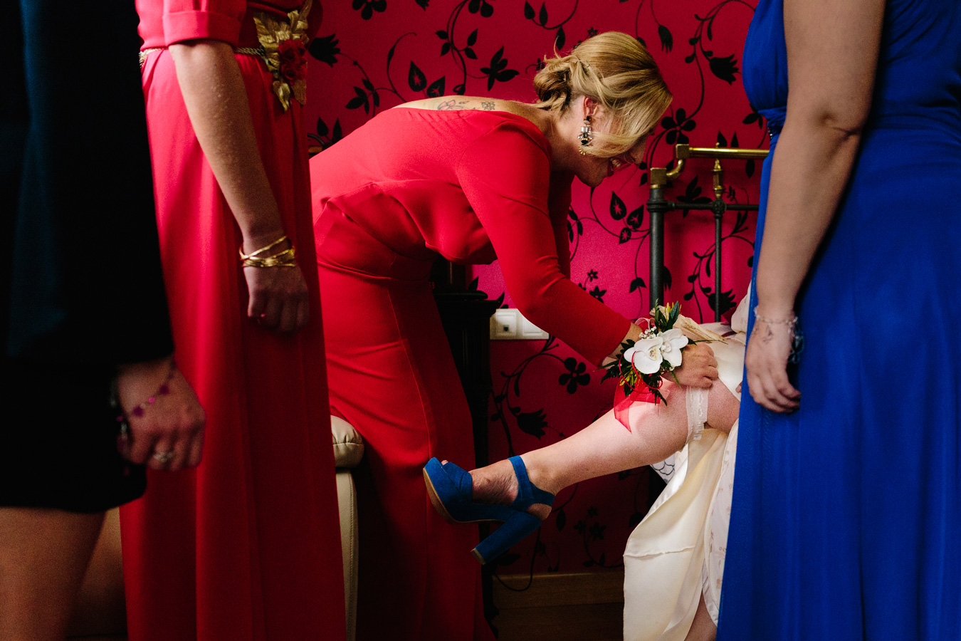 fotografo de bodas granada malaga