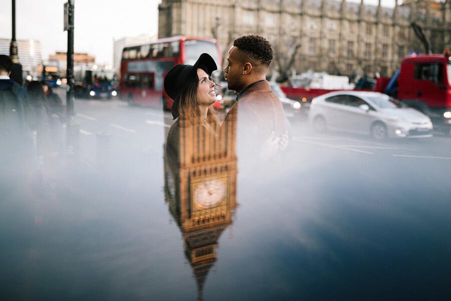 Pre boda en londres, con la mirada de un fotógrafo de málaga & granada