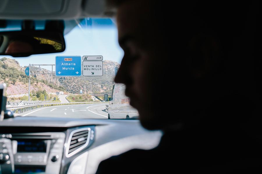 Almería y su encanto