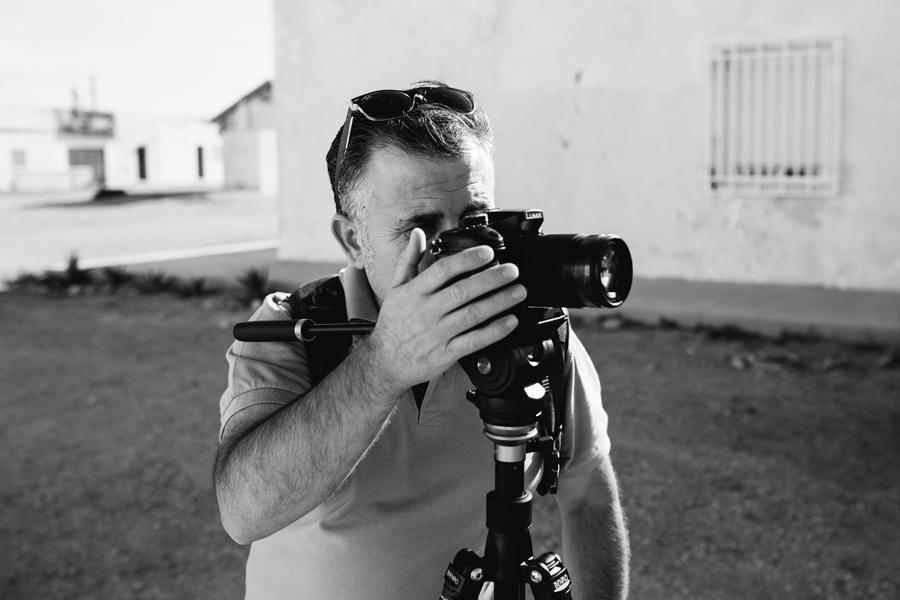 Videografo de bodas en Granada