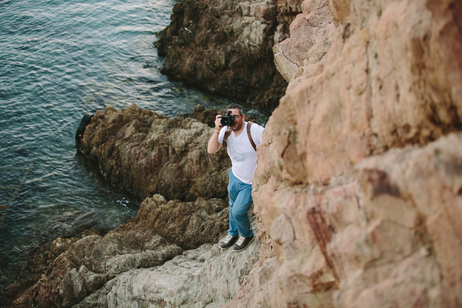 Manuel Puga fotógrafo de bodas en granada
