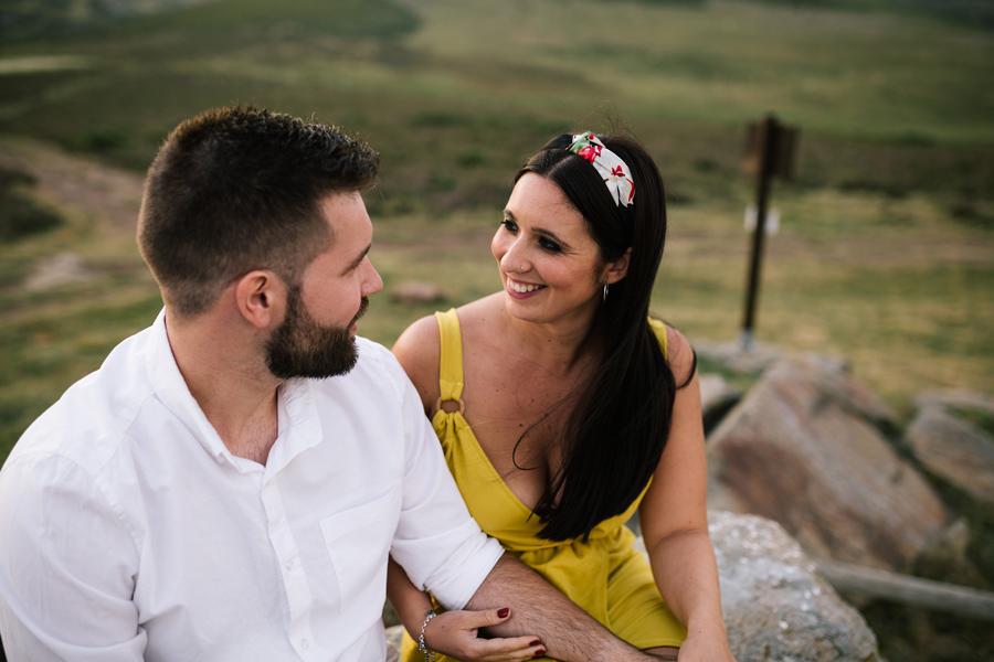 Pre Boda en Puebla de Sanabria fotógrafo de boda en Málaga wedding destination