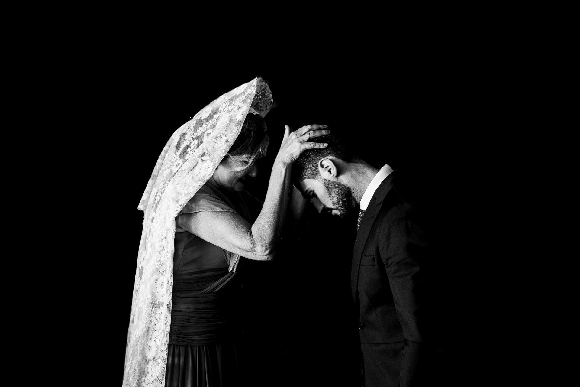 Premios Andalucía fotógrafo de bodas 2018