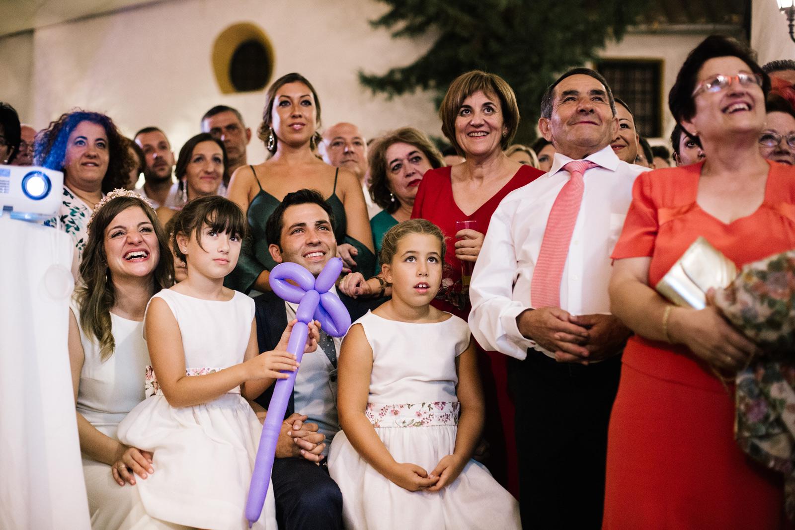 ¿Sabes que es un same day edit de boda?